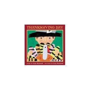9780439211338: Thanksgiving Day