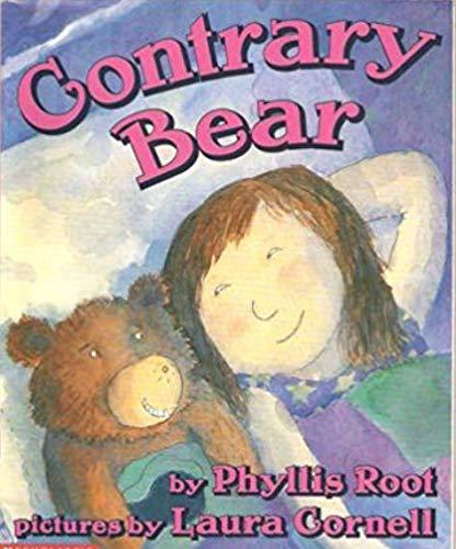 9780439215565: Contrary Bear
