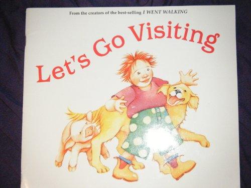 9780439216470: Let's Go Visiting