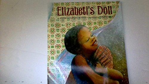9780439216807: Elizabeti's Doll