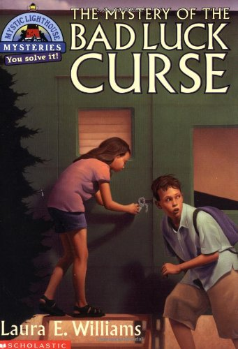 The Mystery Of The Bad Luck Curse: Laura E. Williams