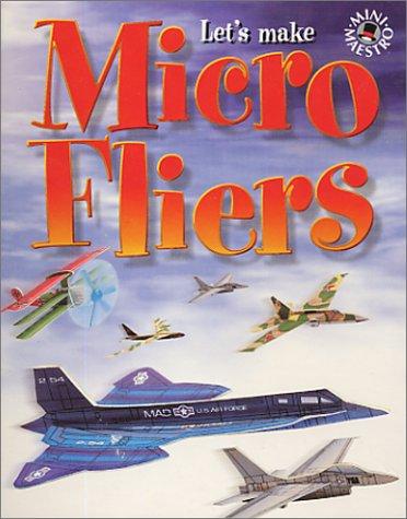 Micro Fliers: Daniel Graham