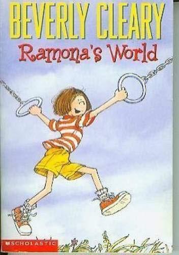 9780439219631: Ramona's World