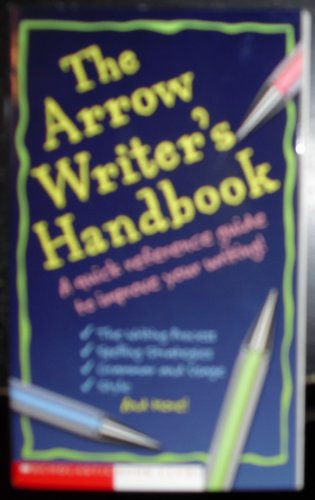 9780439219747: The Arrow Writer's Handbook