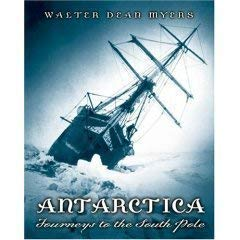9780439220033: Antarctica: Journey to the South Pole