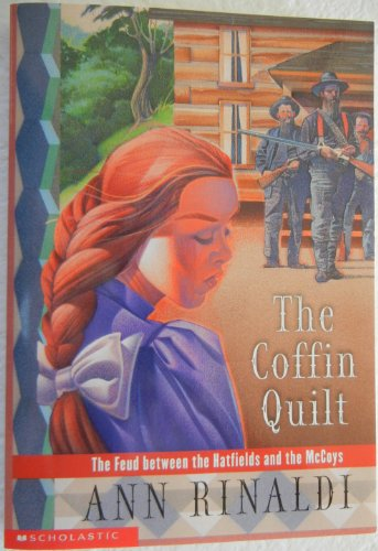 9780439220293: The Coffin Quilt