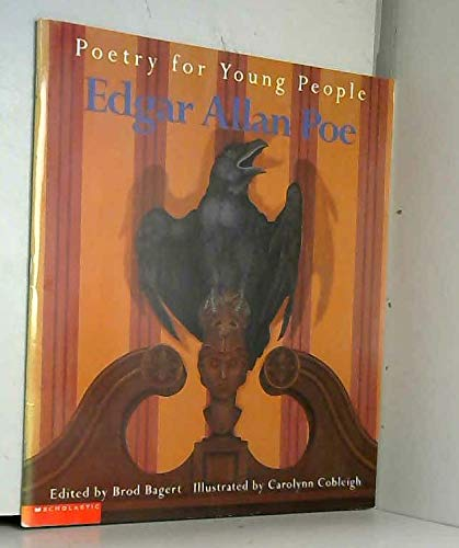 9780439220309: Poetry for Young People: Edgar Allan Poe