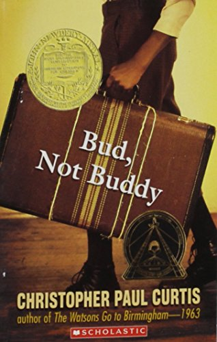 9780439221887: Bud, Not Buddy