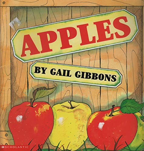 9780439222402: Apples