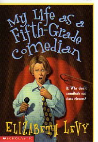 9780439223614: My Life As a Fifth-Grade Comedian