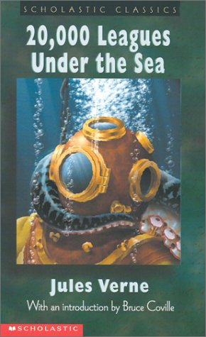 20,000 Leagues Under the Sea: Jules Verne