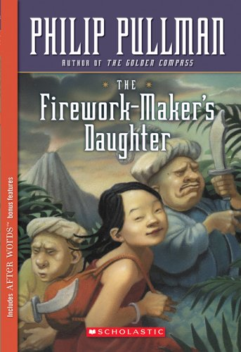 9780439224208: The Firework-Maker's Daughter (Scholastic Signature)