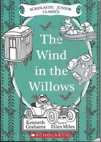 9780439224567: The Wind in the Willows (Scholastic Junior Classics)