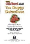 9780439224628: The doggy detectives (Clifford the big red dog)