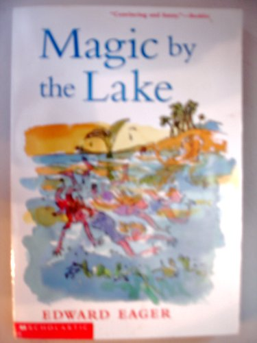 9780439225571: Magic by the Lake