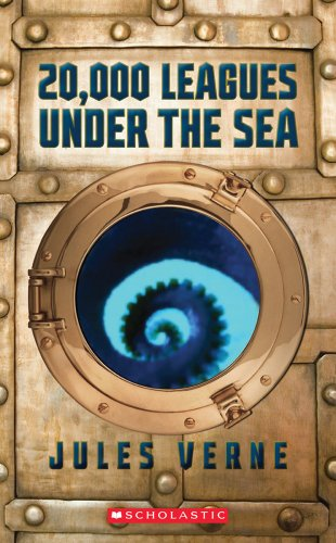 20,000 Leagues Under The Sea (Scholastic Classics): Jules Verne