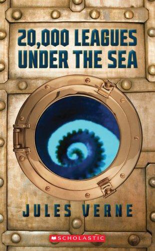 9780439227155: 20,000 Leagues Under The Sea (Scholastic Classics)