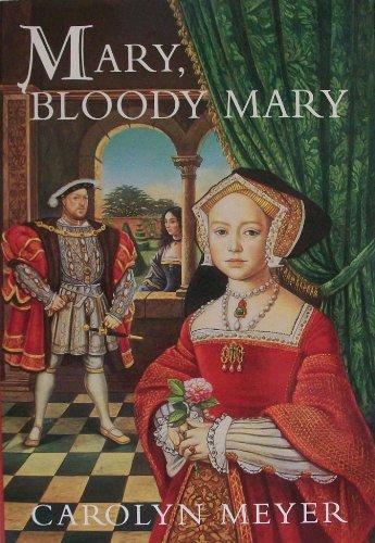 9780439227568: Mary, Bloody Mary