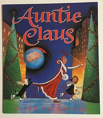 9780439227711: Auntie Claus