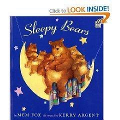 9780439227766: Sleepy Bears