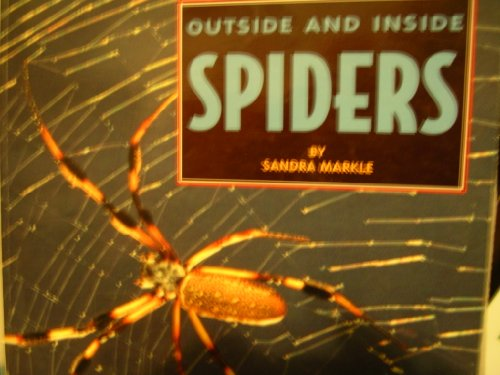9780439227872: Outside and inside spiders