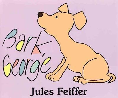 9780439227902: Bark George