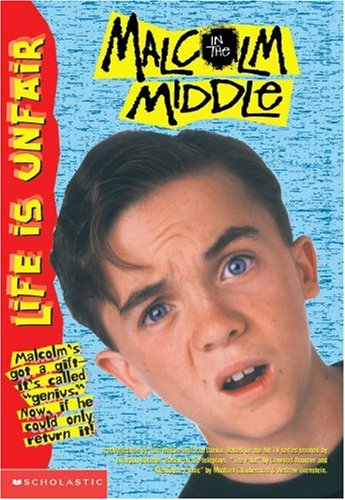 9780439228404: Life Is Unfair (Malcolm In The Middle)