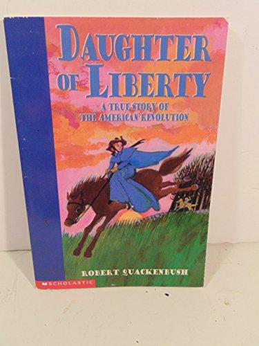 9780439228442: Daughter of Liberty (2001)