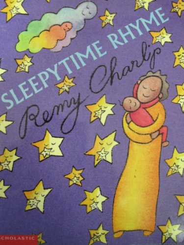 9780439228817: Sleepytime Rhyme