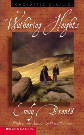 9780439228916: Wuthering Heights (Scholastic Classics)
