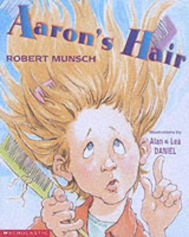 9780439232074: Aaron's Hair