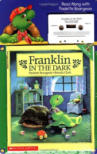 9780439232821: Franklin in the Dark (Book & Tape)