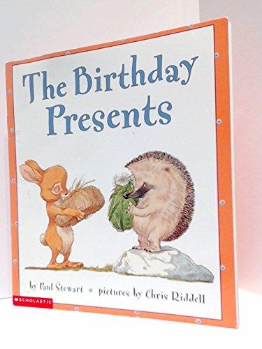 9780439234030: Birthday Presents