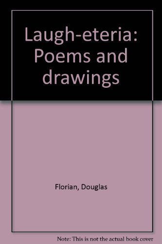 9780439234726: Laugh-eteria: Poems and drawings