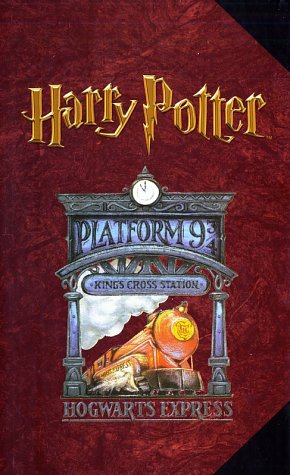 Harry Potter Platform Journal