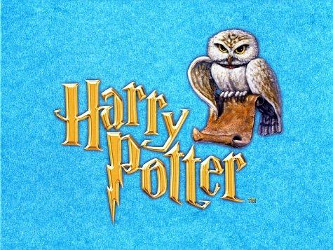 9780439236584: Harry Potter: Stationery Kit