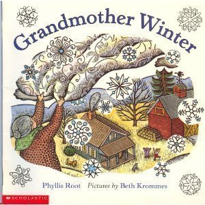 Grandmother Winter: Phyllis Root