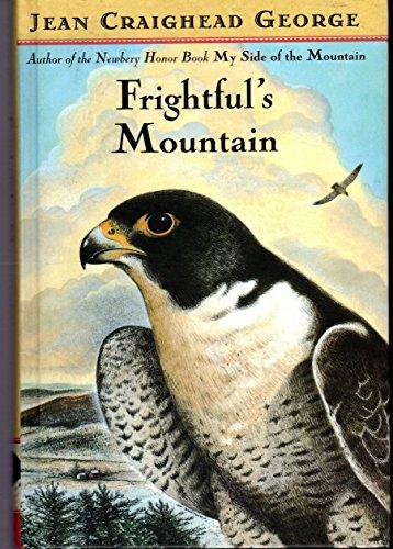 9780439238595: Frightful's Mountain
