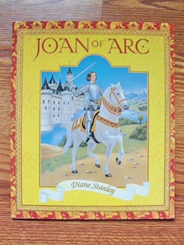 9780439238632: Joan of Arc