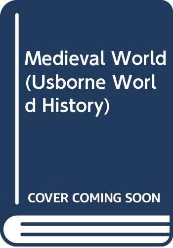 9780439238762: Medieval World (Usborne World History)
