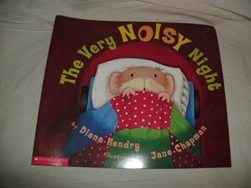 9780439238779: The Very Noisy Night