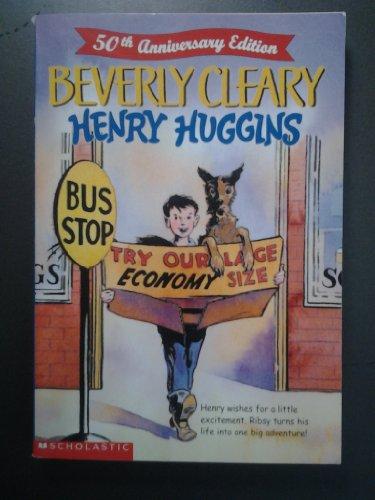 9780439239035: Henry Huggins