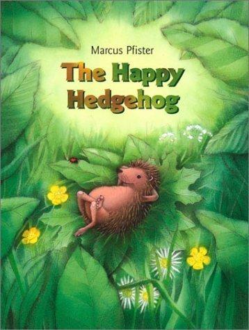 9780439239042: The happy hedgehog
