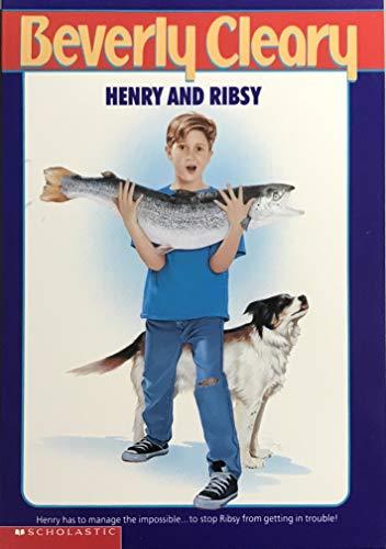 9780439239134: Henry and Ribsy