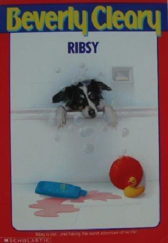 9780439239219: Ribsy