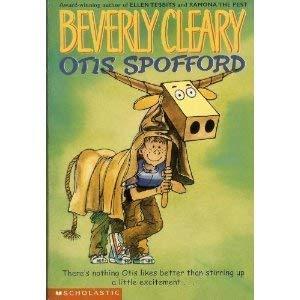9780439239233: Otis Spofford