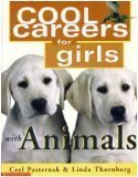 9780439240284: Cool Careers for Girls With Animals