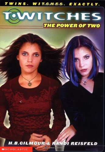 9780439240703: T'witches #01: The Power Of Two