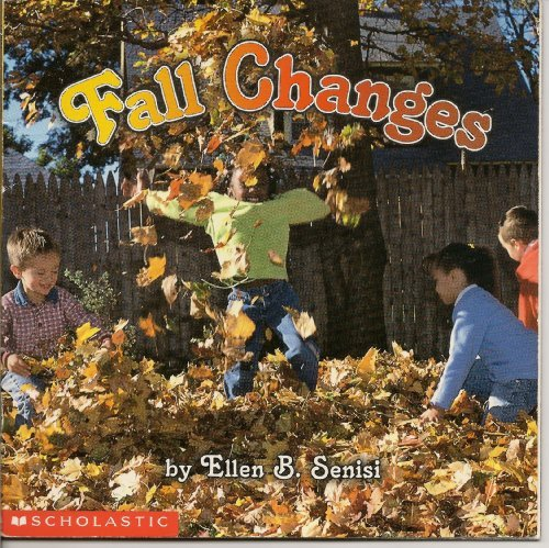 9780439240949: Fall Changes
