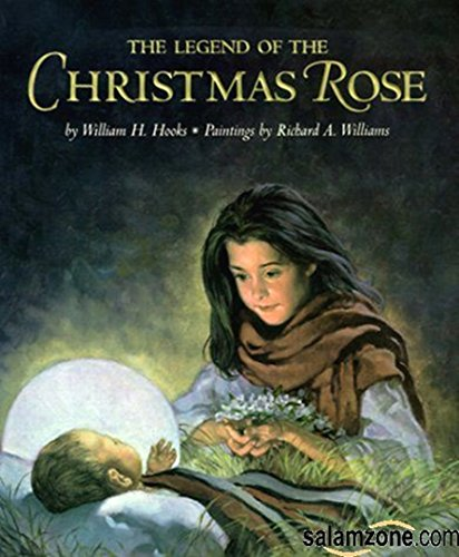 9780439242059: The legend of the Christmas rose